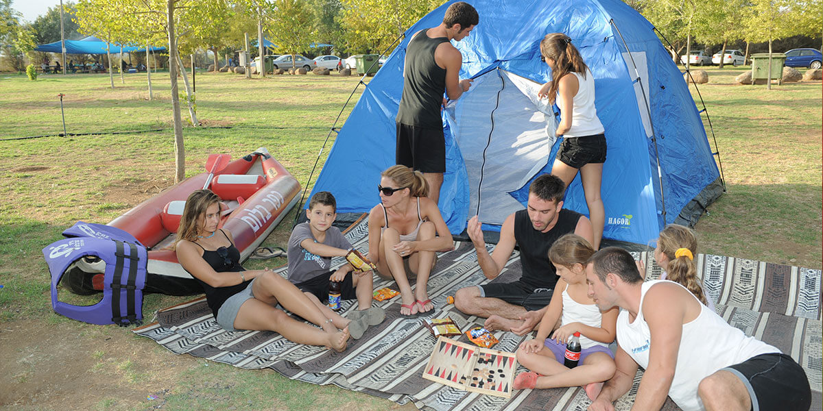 camping-north-israel-galil