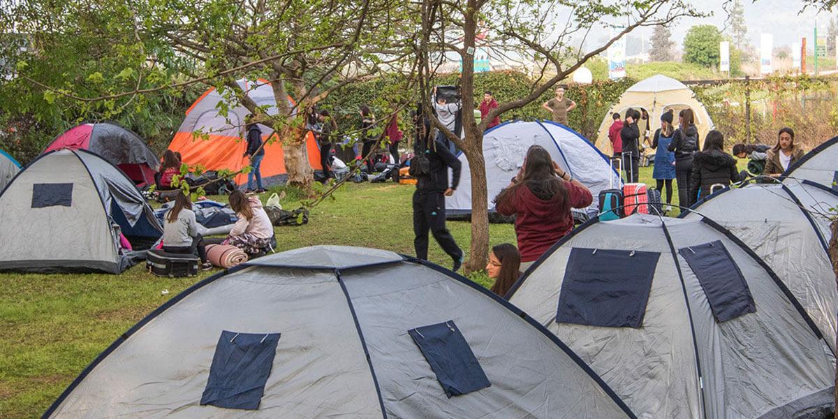 tents-israel-kfarbloom